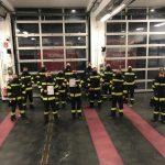 Abnahme Branddienst-Leistungsprüfung