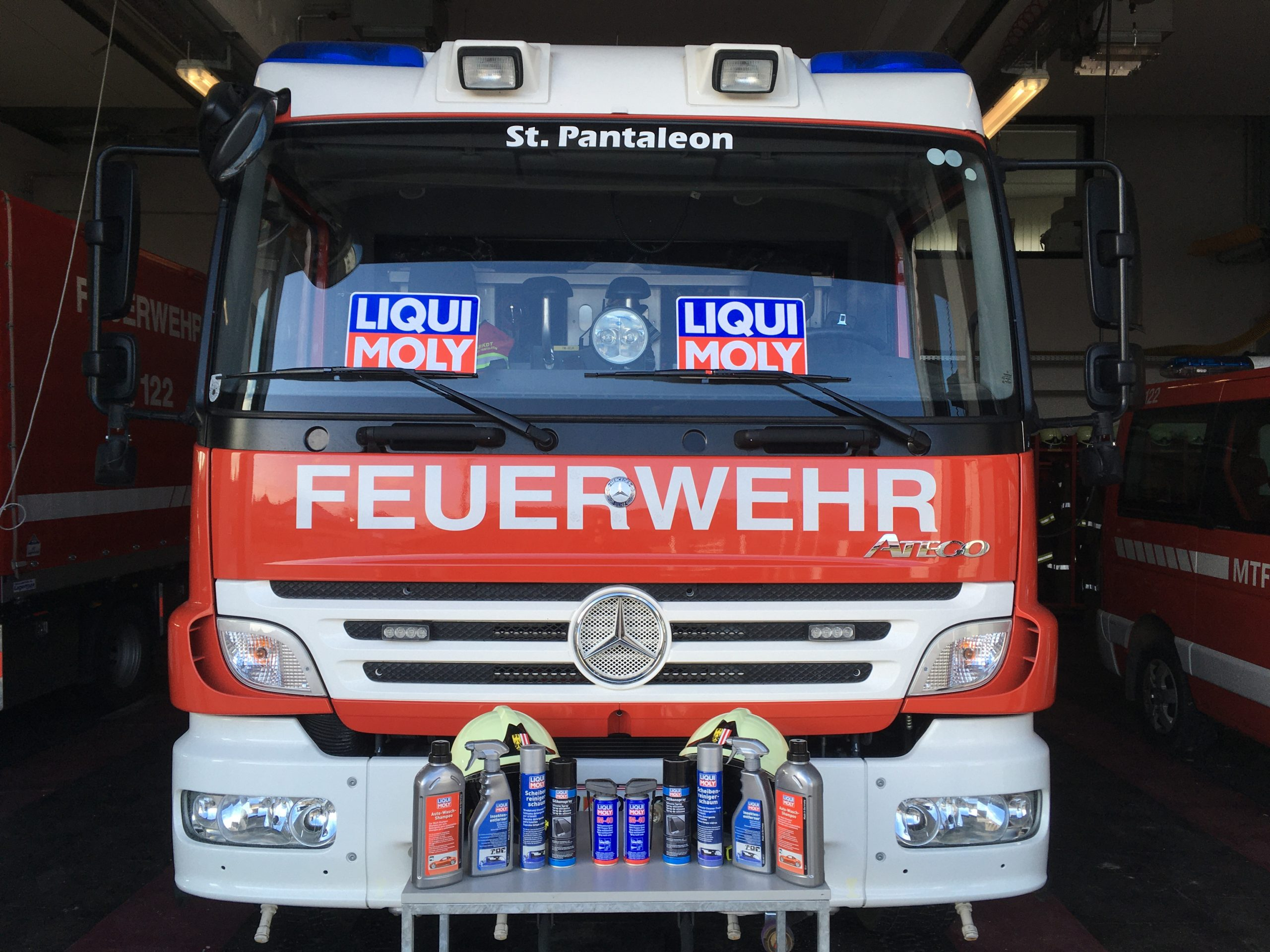 You are currently viewing Spende von Liqui Moly