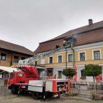 Alarmstufe 2: Übung in Haigermoos
